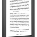 Kobo Glo HD: First Impressions