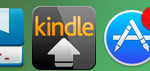 Tutorial Tuesday: How to Use the Send to Kindle App