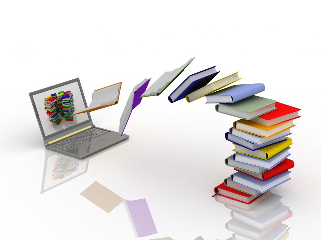 Tech Books for Free Download