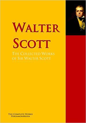 Walter Scott Collected Works PergamonMedia