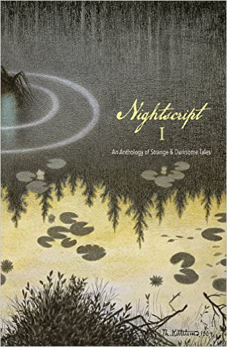 Nightscript 1 cover