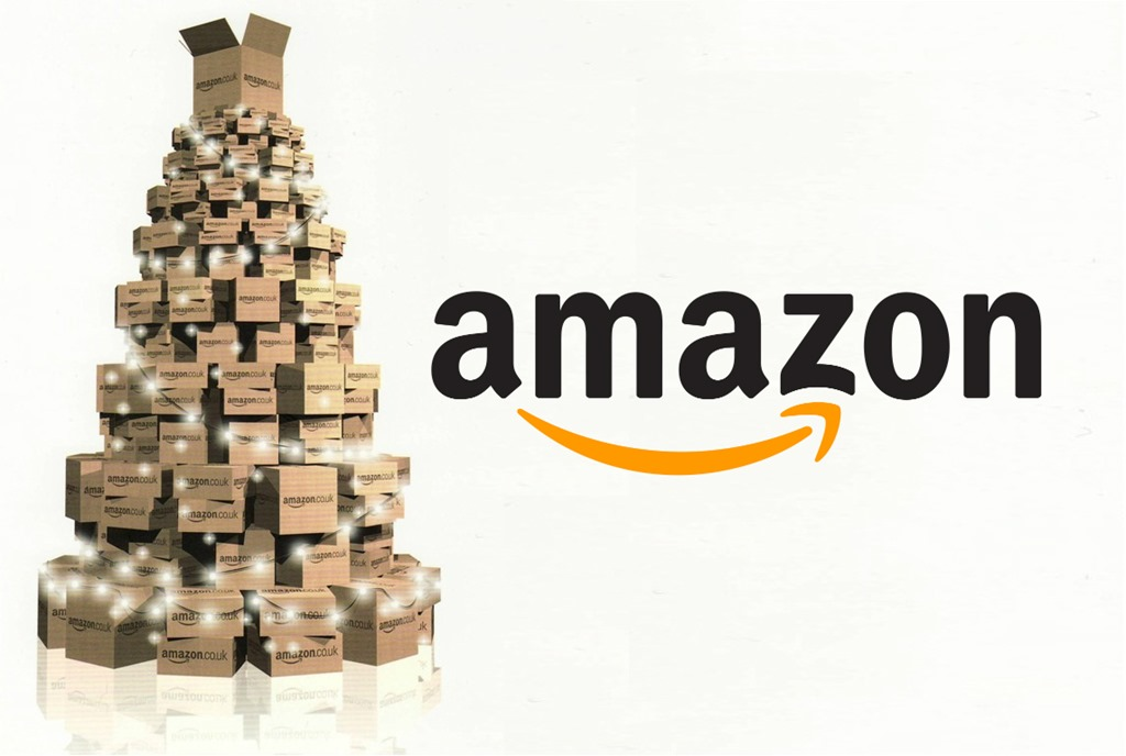 amazon christmas boxing day deals - Amazon Christmas Sale