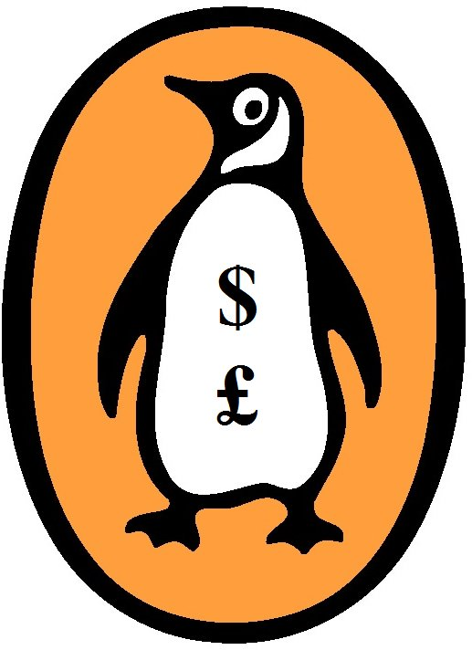 Penguin dollar
