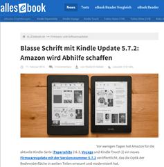KindleGermanEbookBlog