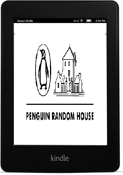 Penguin Random House Kindle