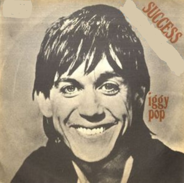 Success Iggy Pop