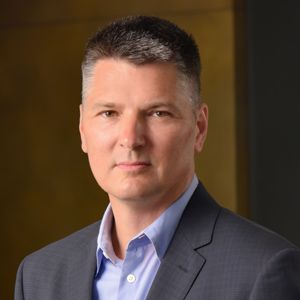 Fred Argir of Barnes & Noble