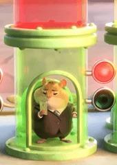 hamsterphone