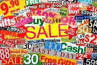 Sale Montage