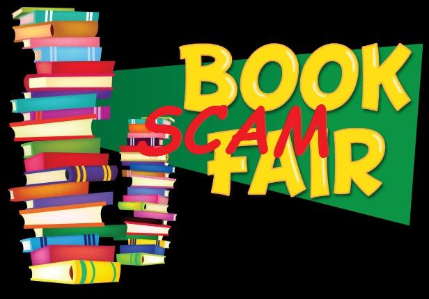 Book Fair scam