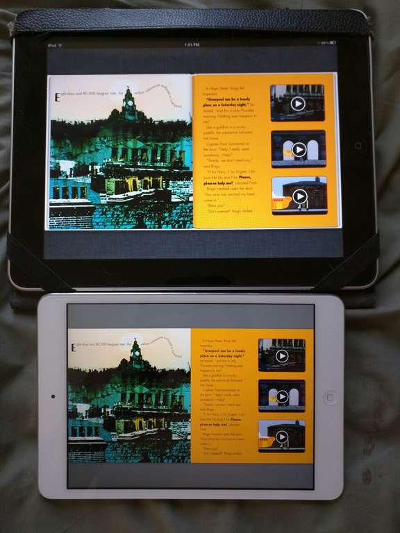 how to put ebooks on ipad