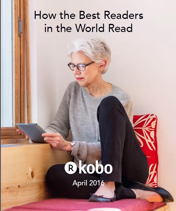 Kobo White Paper cover
