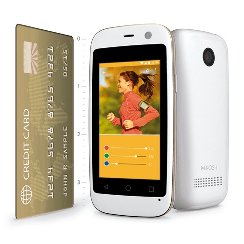 Posh Mobile Micro-X-S240