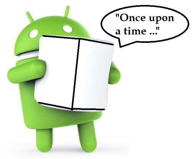 Android reading
