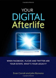 YourDigitalAfterlife