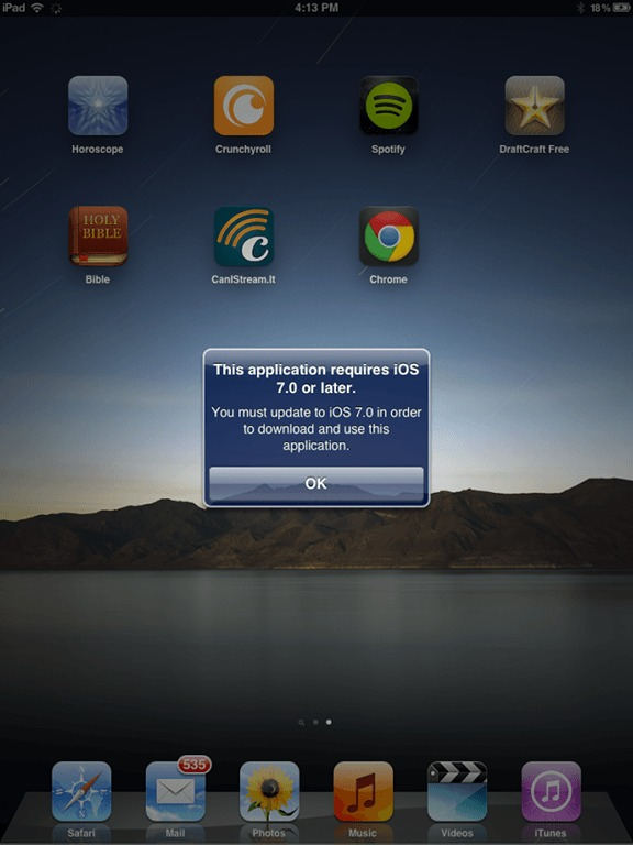 Can You Book To Ipad